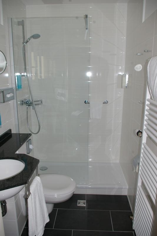 Kunden schätzen die Ergebnisse professioneller Hotel Badrenovierungen