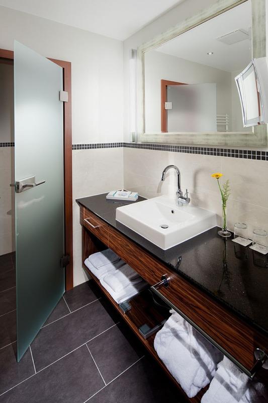 Hotelbadsanierung schafft Zufriedenheit und Erfolg