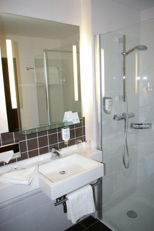 Nach dem Hotel Bad Sanieren bessere Bewertungen erhalten